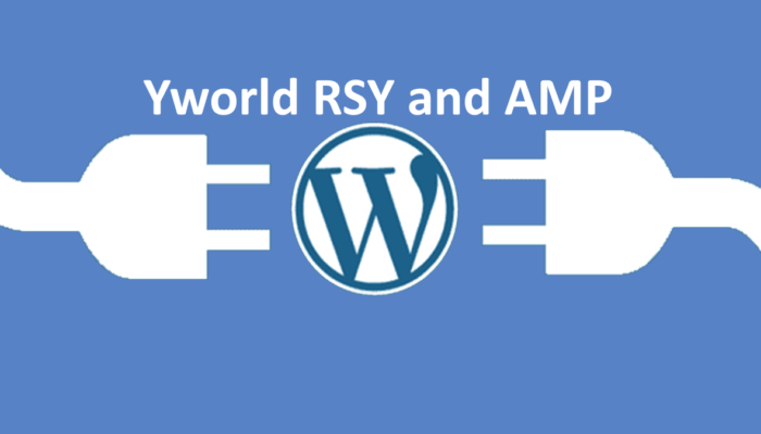 Yworld RSY and AMP